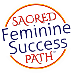 Sacred Feminine Success Path